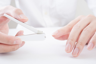 Кусачки для ногтей
