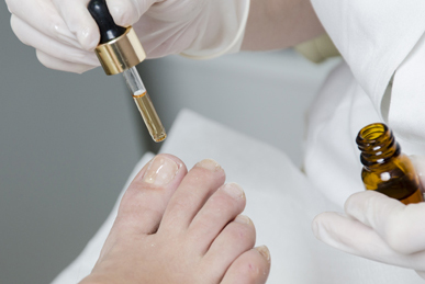 Лекарство для ногтей