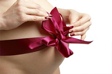 Восковая депиляция для беременных